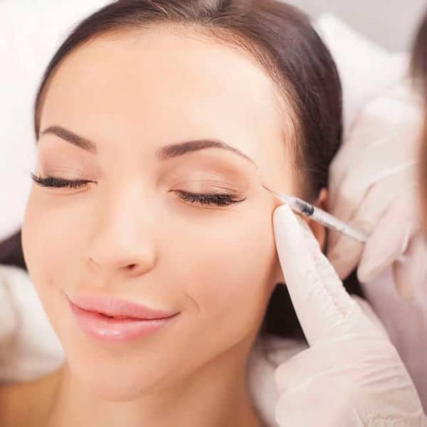Botox Treatments Whistler