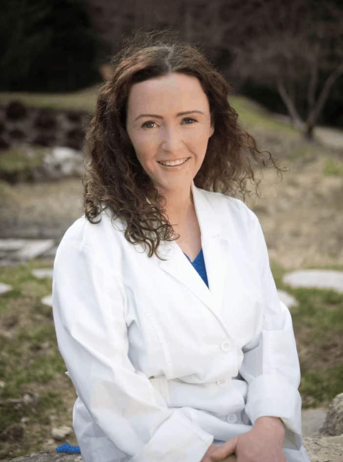 Dr Sarah Kennea Whistler