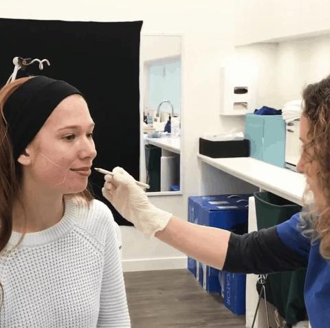 MJ Facial Aesthetics Planning