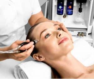 Silk Peel Dermal-Infusion Treatment