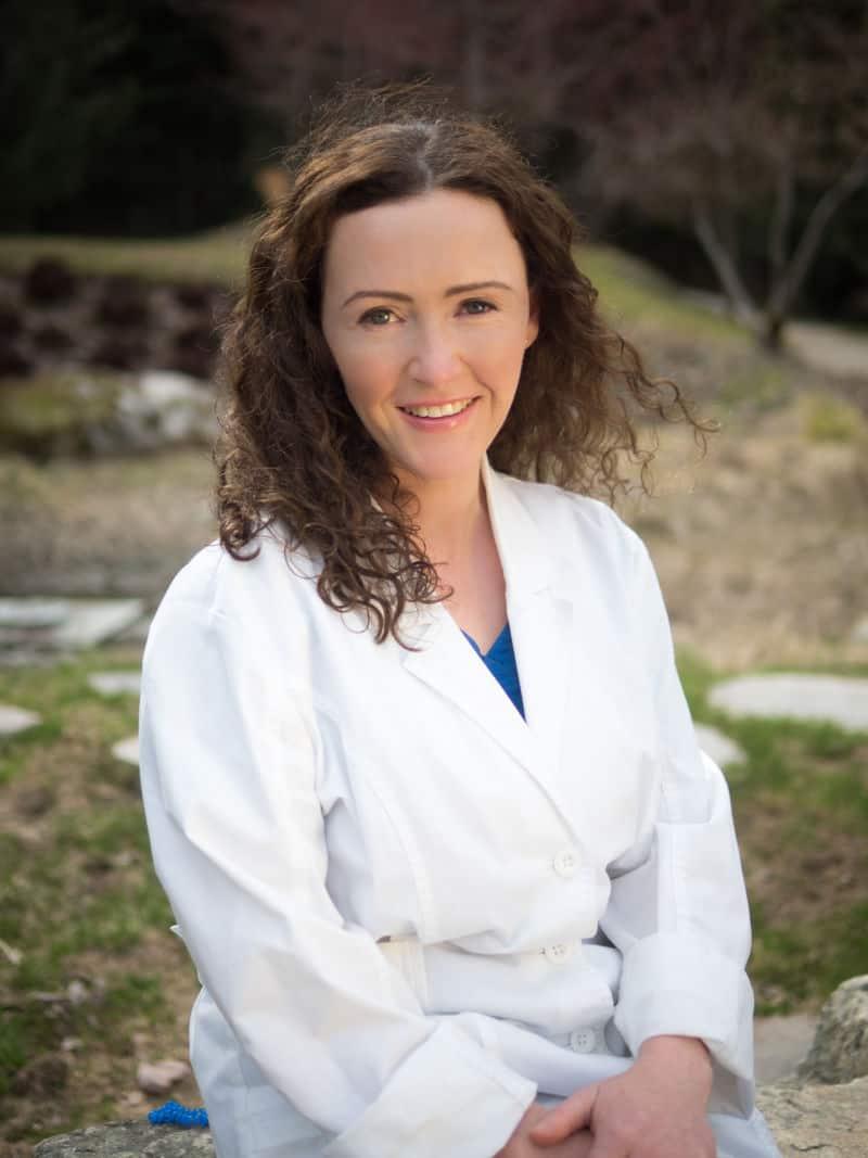 Dr Sarah Kennea Whistler Medical Aesthetics