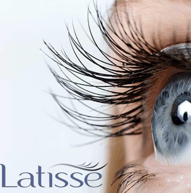 Latisse Eyelashes