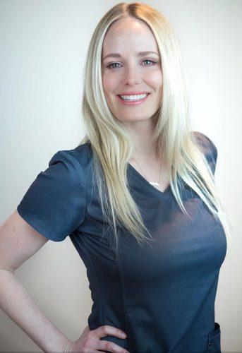 Jaime Watkins Whistler Medical Aesthetics